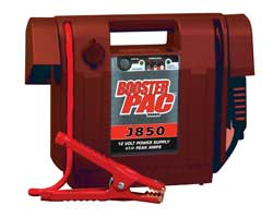 Century booster pac j900