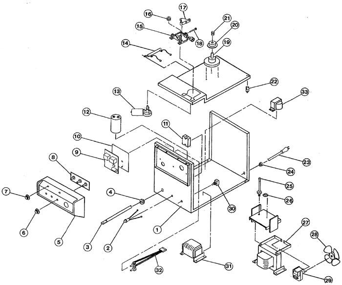 on hansen mig welder wiring diagram