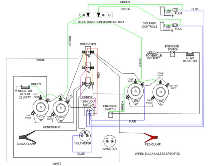 goodall startall 718 wiring diagram wiring diagrams 11 807 goodall start all 12 24 volt service truck hydraulic jump starter schematic