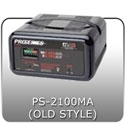 PS-2100MA (Old Style) Schumacher Battery Charger Parts List on