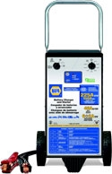 NAPA Battery Charger Repair Parts on