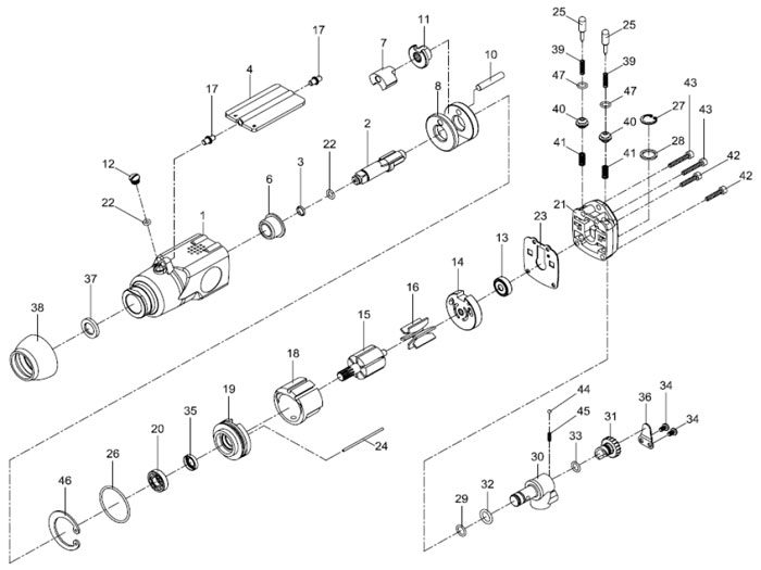 chicago pneumatic wiring diagram wiring diagram for you chicago pneumatic wiring diagram wiring diagram third level chicago pneumatic cp7722 3 8