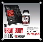 PPN Great Body™ 8 Week Quick Start Book
