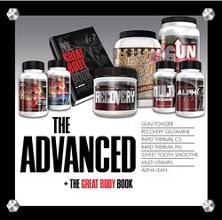 PPN Great Body™ System - ADVANCED