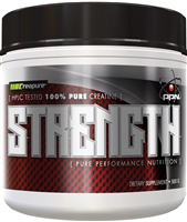 STRENGTH™ - 100% Pure Creatine (Auto Ship)