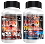 Rapid Thermal® 24 Hour Fat Loss - LEVEL 1 (30 Day Supply)
