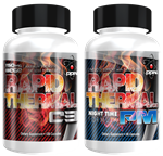 Rapid Thermal® C3 24 Hour Fat Loss - LEVEL 2 (45 Day Supply) (Auto-Ship)