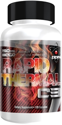 Rapid Thermal® C3 - LEVEL 2 (45 Day Supply) (Auto Ship)