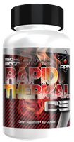 Rapid Thermal® C3 - LEVEL 2 (30 Day Supply)