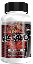 Rapid Thermal ASSAULT® - LEVEL 3 (30 Day Supply)