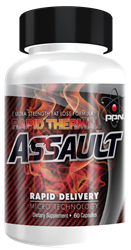 Rapid Thermal ASSAULT® - LEVEL 3 (30 Day Supply) (Auto-Ship)