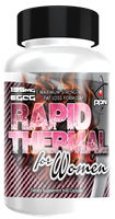 Rapid Thermal® for WOMEN - LEVEL 1 (30 Day Supply)