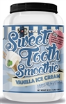 Sweet Tooth Smoothie™ - Vanilla Flavor