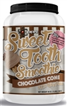 Sweet Tooth Smoothie™ - Chocolate Flavor