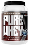PPN Pure Whey™ - Chocolate Flavor