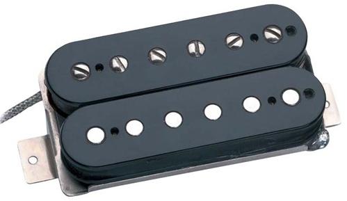 Seymour Duncan SH-1 '59 Electric Guitar Humbucker Pickup Neck or Bridge  Black, Nickel, Gold, Zebra & Custom Colors