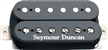 Seymour Duncan SH-4 JB Model Distortion Humbucker Pickup - Black, Nickel, Gold, Zebra & Custom Colors