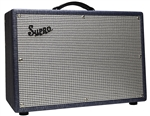 Supro Royal Reverb 2x10 Switchable 35/45/60 Watt Reverb Combo Tube Amplifier Amp