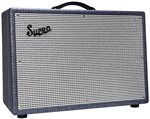 Supro Jupiter 1688RT 1x12 35/45/65 Switchable Watt Combo Tube Amplifier Amp