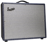 Supro Rythm Master 1675RT 1x15 35/45/65 Switchable Watt Combo Tube Amplifier Amp