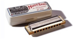 Hohner Marine Band Harmonica 1896 - Key of B