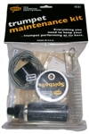 Herco Trumpet/Cornet Maintenance Cleaning Repair Kit Package