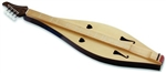 Apple Creek Dulcimer w/ Bag 4 String Lap Dulcimer