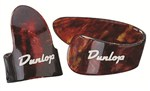 Dunlop DUN-9020R Dunlop Large Finger Pick Shell 12 Per Pack