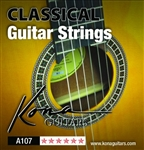Kona Classical Strings A107