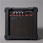 AXL AA-B15 Bass Guitar Amplifier 15 Watt Amp