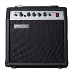 AXL AA-G15 Electric Guitar Amplifier 15 Watt Practice Amp