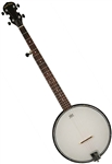 Gold Tone AC-1 5-String Composite Body Bluegrass Resonator Banjo w/ Bag