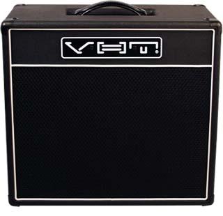 VHT Special 6 Closed-Back 112 Guitar Speaker Cabinet Cab Stack 1 ...