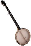 Gold Tone BC-350 Bob Carlin Signature Model Open Back Banjo with Hard Case