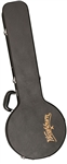 Washburn BC80 Resonator Banjo Hard Case Hardshell