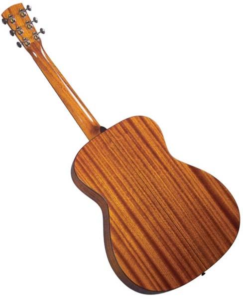 Blueridge BR-142 Acoustic Guitar Historic Series 12 Fret 000