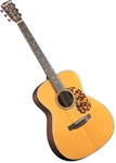 "Blueridge BR-143 Acoustic Guitar Historic Series ""000"" Style Acoustic"