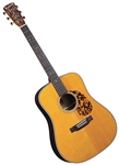 Blueridge BR-160 Dreadnought Acoustic Guitar - Historic Series Spruce/Roswewood