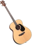Blueridge BR-40T Tenor Acoustic Guitar Contemporary Series