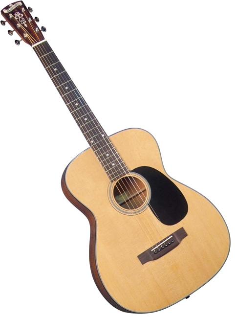 Blueridge BR-42 Acoustic Guitar 12 Fret