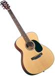 "Blueridge BR-43 Acoustic Guitar Contemporary Series ""000"" Style"
