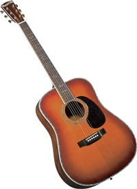 Blueridge BR-70AS Adirondack Dreadnought Acoustic Guitar Contemporary Series w/ Case