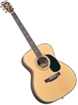"Blueridge BR-73 ""000"" Acoustic Guitar Contemporary Series Tonewood w/ Case"