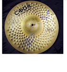 Dave Matthews Autographed Cymbal 100% Authentic