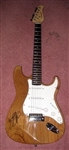 Buy Bruce Springsteen Autographed Strat Style Electric Guitar 100% Authentic Signed