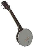 Gold Tone BUS Soprano Banjolele Banjo Uke Ukulele w/ Resonator. Free case, setup and shipping!