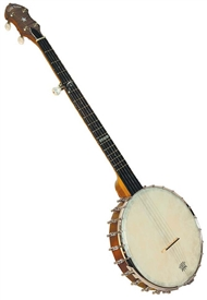 Gold Tone CB-100 Open Back Banjo w/ Gig Bag