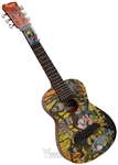 Chord Buddy Duck Commander Kids Childs 1/2 Size Steel String Acoustic Guitar Chord Buddy Play Now Package ChordBuddy