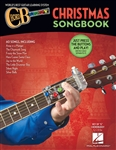 ChordBuddy Guitar Method 60 Holiday Song Christmas Songbook