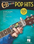 ChordBuddy Gutiar Method POP HITS Songbook Chord Buddy